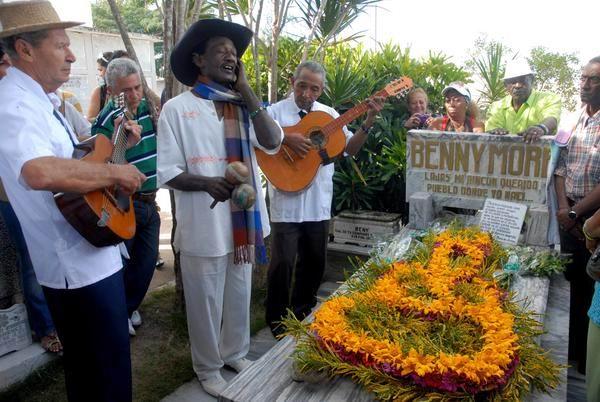 musica-y-tradiciones-populares-en-homenaje-a-benny-more