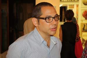 pintor-y-documentalista-cubano-expone-obra-en-paraguay