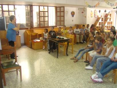 celebraran-su-dia-los-bibliotecarios-cubanos