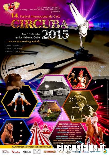 se-desarrolla-exitosamente-el-primer-encuentro-de-la-jornada-del-circo-cubano-2015