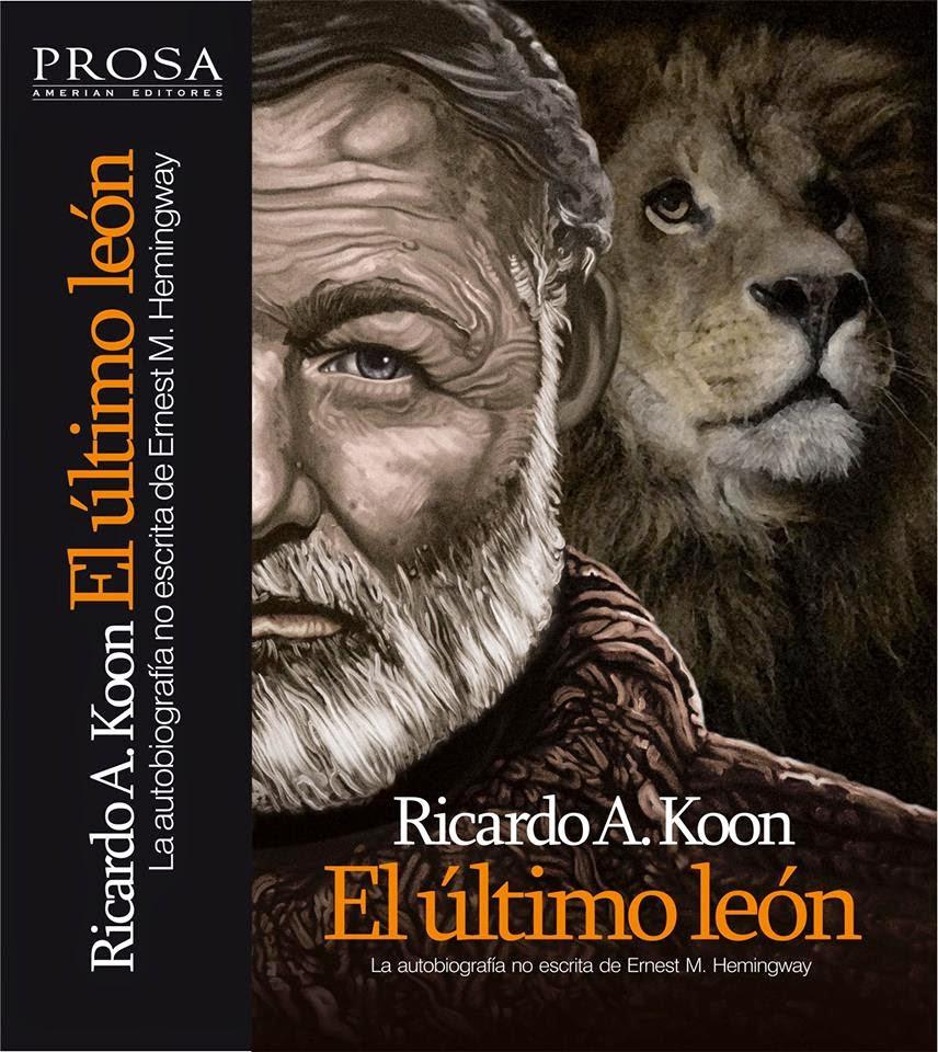unico-biografo-sudamericano-de-hemingway-presenta-libro-en-cuba