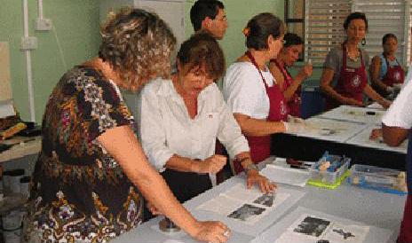 en-cienfuegos-taller-para-conservar-documentos-patrimoniales