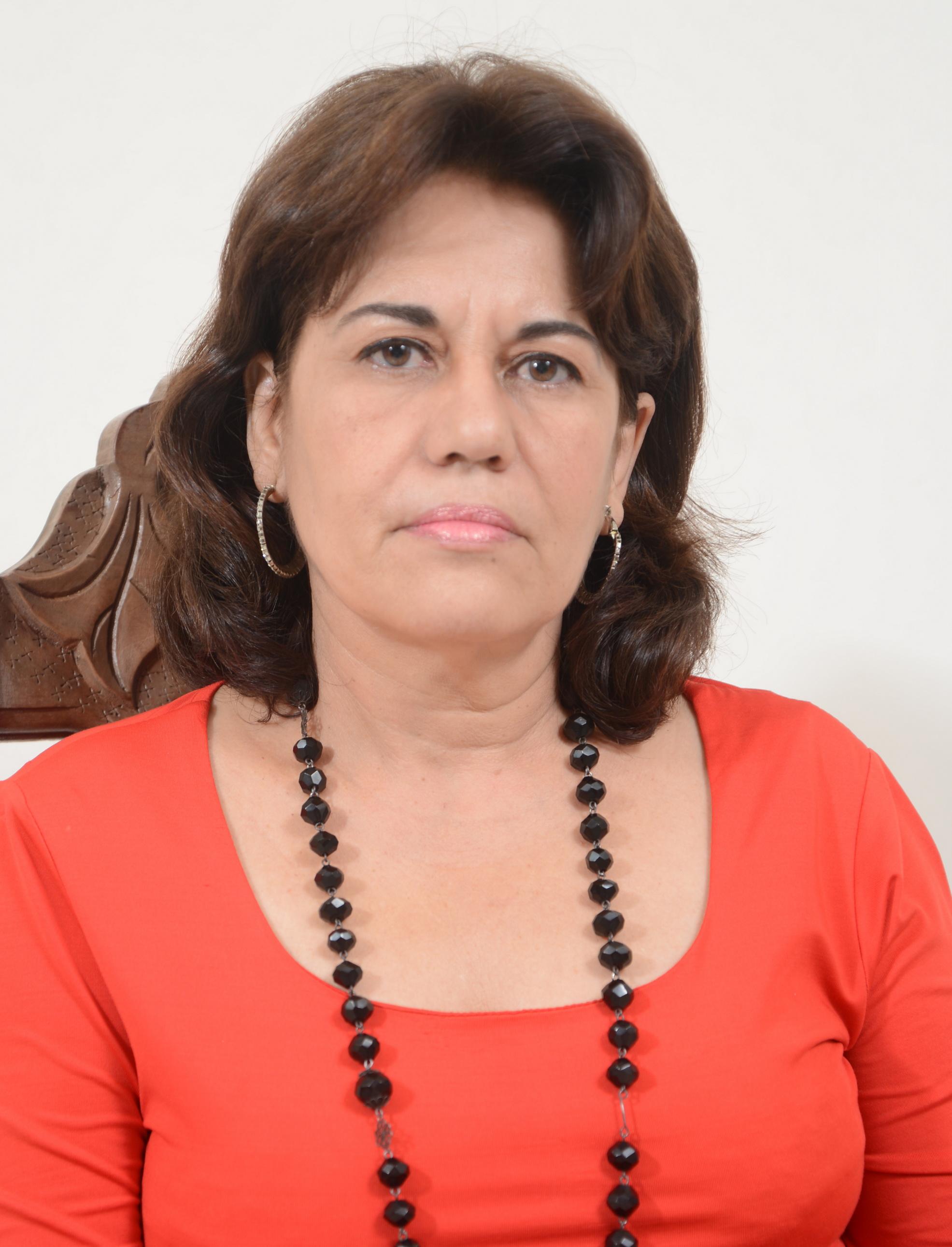 Carina Pino Santos