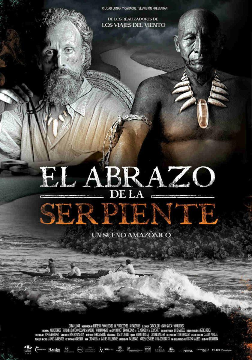 el-abrazo-de-la-serpiente-primera-pelicula-colombiana-en-los-oscar