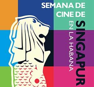La Havane accueille la première semaine du cinéma de Singapour