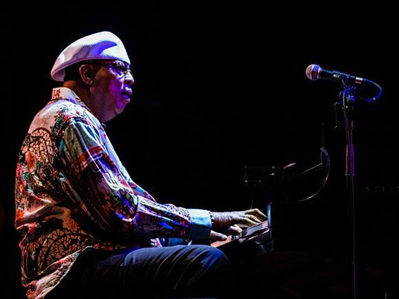 Chucho Valdes jouera aujourd'hui dans la Maison Blanche pour la Journée Internationale du Jazz