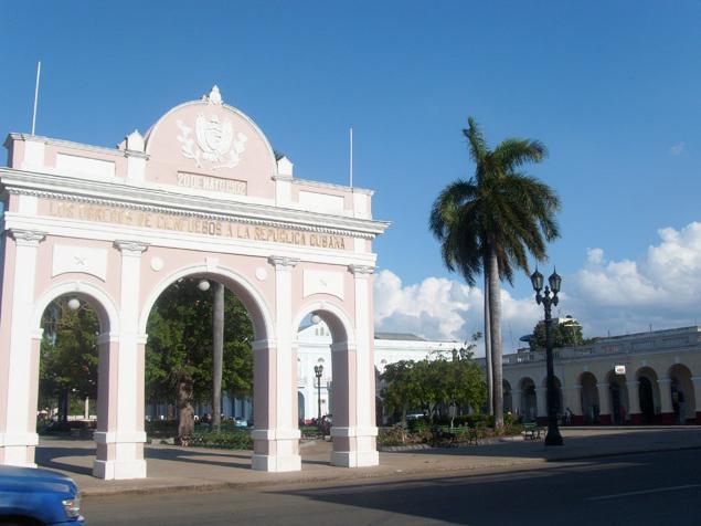 Les recherches sur la présence de la culture française à Cienfuegos
