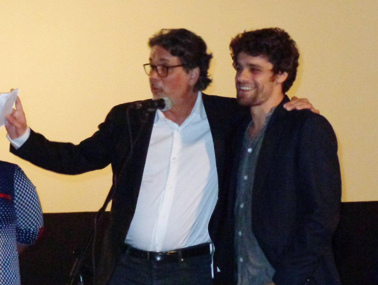 L'inauguration du 19e Festival du Cinéma Français à Cuba