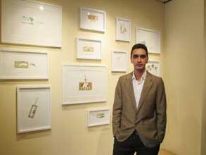 L'art cubain dans la Galerie Vallois de Paris
