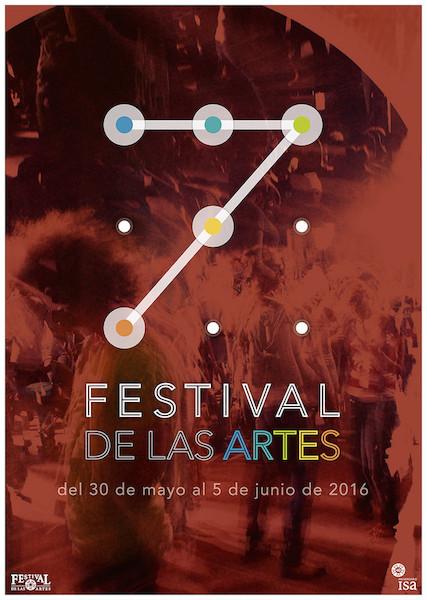 VIIè Festival des Arts organisé à La Havane