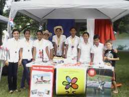des-enfants-cubains-dans-le-14e-festival-de-theatre-infantile-au-canada