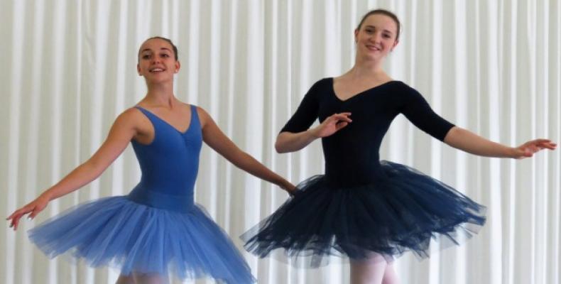 le-ballet-royalty