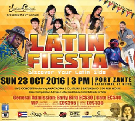 inaugurado-el-festival-de-musica-latina-2016-en-saint-kitts-y-nevis-dedicado-a-cuba