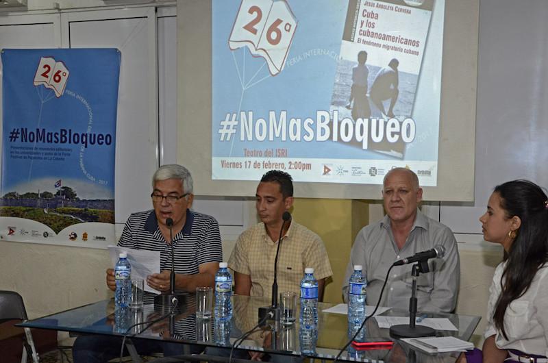 voces-contra-el-bloqueo-desde-feria-del-libro-cuba-2017
