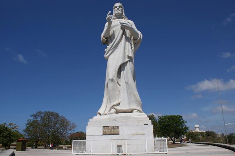 declaran-monumento-nacional-al-cristo-de-la-habana