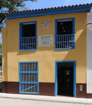 Casa natal de José Martí