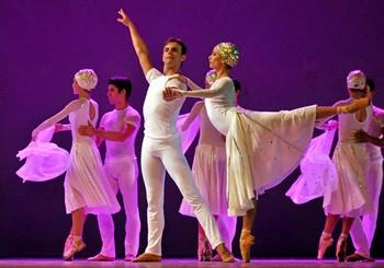 24 edición del Festival de Ballet