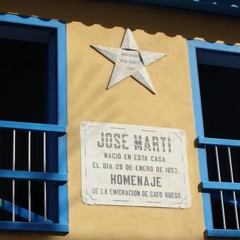 Casa Natal José Martí