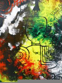 Marti Pinturas en Camaguey