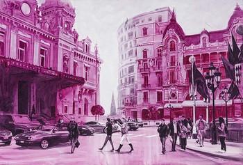 Exposición Ciudades