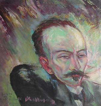 Detalle de la Muerte de Martí