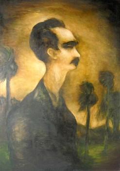 Retrato de Martí