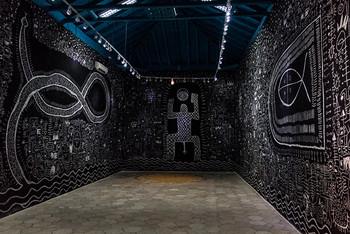 Exposición en Centro Wifredo Lam