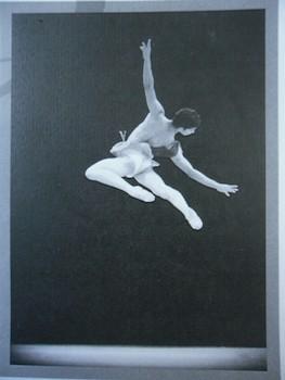 Alex Castro. Fotógrafo oficial del Ballet Español de Cuba.