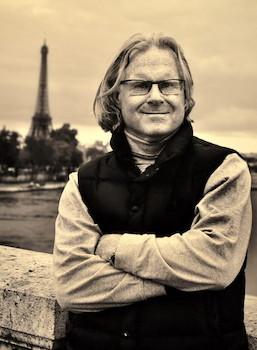 Peter Turnley. Fotógrafo estadounidense.