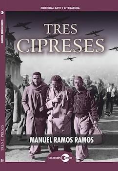 Cubierta Tres Cipreses.