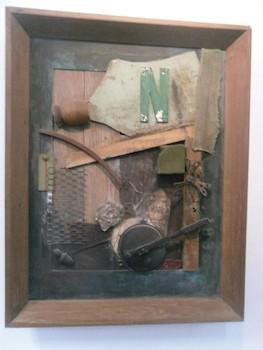 Antología privada del artísta René Quintana.