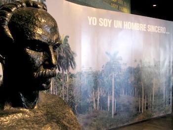 Martí Memorial