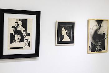 Imágenes de Expo colectiva Line Up por 15 años de Génesis-Galerías de Arte.