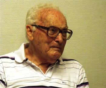 Alex Szarazgat.
