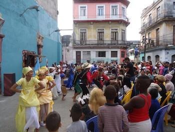 Peña Cultural del Proyecto Comunitario Quisicuaba dedicada al Día de la Mujer