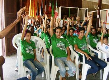 Proyecto Sociocultural Comunitario de Pinar del Río La Camorra