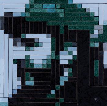 IMPRONTA EN LA HABANA/ por Emilio Valdés, en Expo colectiva GUERRILLERO DEL TIEMPO