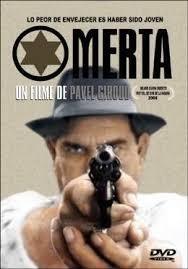 Omerta. Un filme de Pavel Girould.