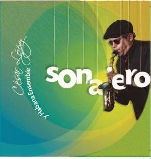 VIVO EN CUBA, CD Sonajero/ César López y Habana Ensemble.