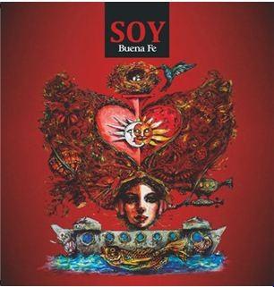 NO JUEGUES CON MI SOLEDAD, CD Soy/ por Buena Fé.