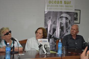 Che y Fidel: imágenes en la memoria. Presentación.