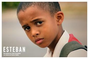 ESTEBAN, una película cubana de Jonal Cosculluela.