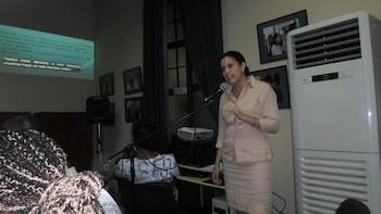 Fórum Fernando Ortiz en la Atenas de Cuba. Mirar al futuro (II)