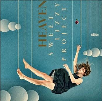 Single World, CD Heaven/ por Sweet Lizzy Project.