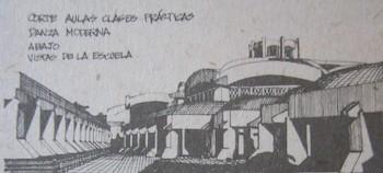 Instituto Superior de Arte.
