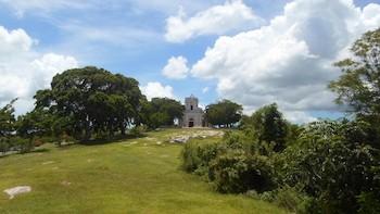 Ermita de Montserrat. Matanzas.