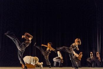 Cía. Mal Paso inaugura III Concurso de Danza del Atlántico Norte y Grand Prix Vladimir Malakhov.