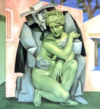 ROMANCE (1997)/ por Adigio Benitez.