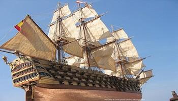 el-santisima-trinidad-fue-el-buque-mas-grande-del-mundo-en-el-siglo-xviii-foto-modelismonavalcom