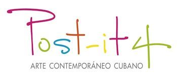 Convocatoria POST-IT 4. Arte Contemporáneo Cubano.